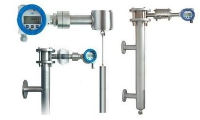 浮筒液位计的结构和工作原理