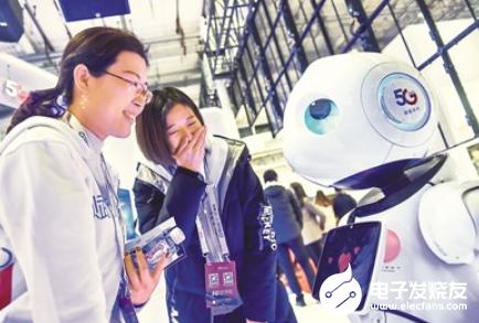 工业机器人产业发展迅速 同时应用型人才也出现了短缺