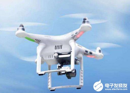日本跟随美国步伐 不再使用中国制造的无人机