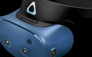 HTC推出两款虚拟现实头戴设备,提升用户的产品体...