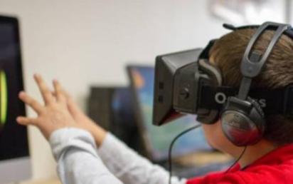 虚拟现实技术能够诊断出阿尔茨海默症早期症状