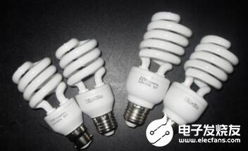 劣质节能灯的六大危害