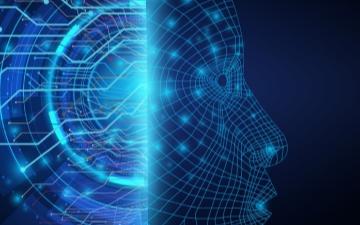 使用人工智能技术来平整网络的竞争环境