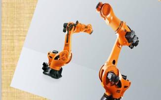 工业机器人的?#29616;?#21644;发展历程及应用领域行业现状等资料说明