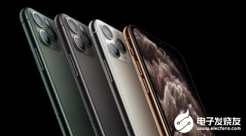 即使iphone降价成常态 中国手机行业也不会怎...