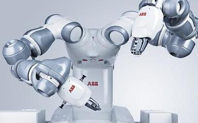 工业机器人如何推动食品行业的发展
