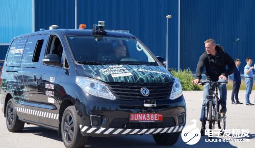 东风汽车在海外自动驾驶获新进展 成首家获准欧洲许...