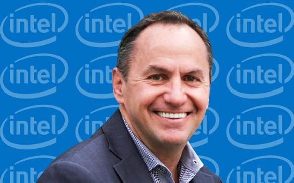 英特尔CEO:追求CPU市场份额不利于公司成长