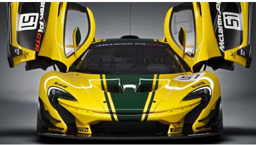 迈凯伦将于2021年发布新一代超跑车型0-96公里的加速仅需2.3秒