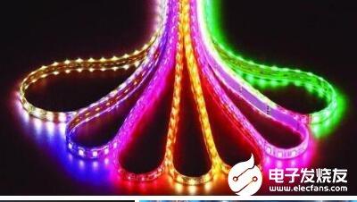 LED灯带插头如何安装_LED灯带安装注意事项