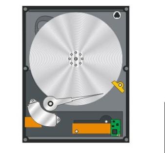 硬盘坏道的主要原因及修复技巧