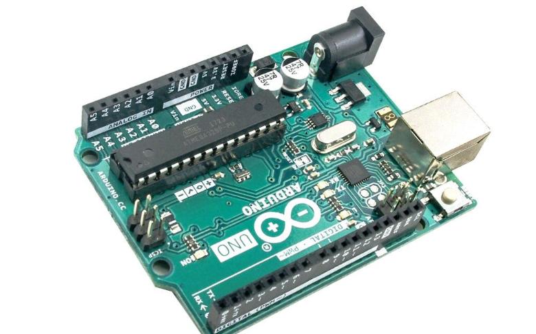 Arduino技术指南PDF电子书免费下载