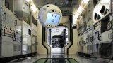 SpaceX送曾失控的AI机器人CIMON升级版到国际空间站