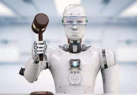 法国媒体报导杭州人工智能法官的运作