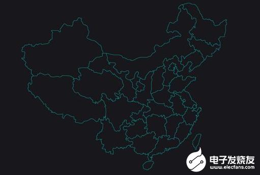 百度升级新一代人工智能地图 成为产业智能化升级的基础设施