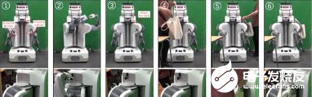 日本开始训练机器人自我修理与加强 但还需要靠人类才能辨别位置