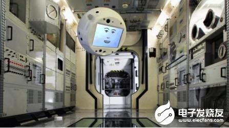 人工智能助力下 AI机器人CIMON获得新的升级