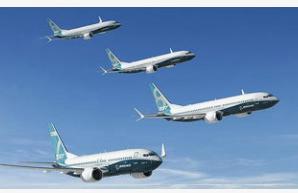 澳航表示已停飛了四架波音737貨機