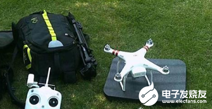 工信部推进无人机地理围栏标准化 进一步保障无人机的飞行安全