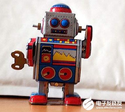 美国人对工作中的机器人并不担心 反而担心工作岗位...
