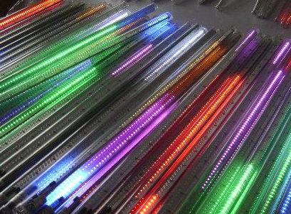 兆驰股份拟在南昌市高新技术产业开发区投资建设LED项目 一期投资人民币达10亿元