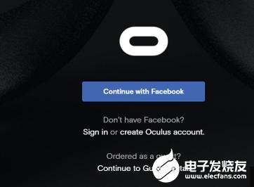 Oculus被Facebook收购 未来将使VR...