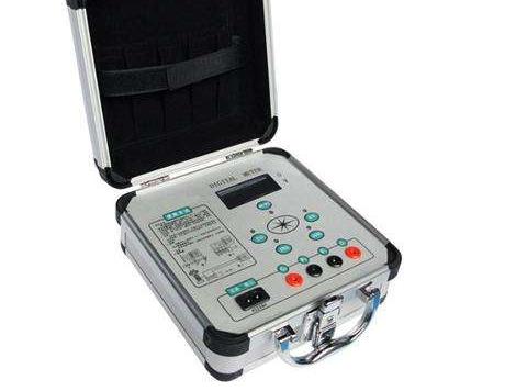 接地電阻測試儀的特點與操作方法