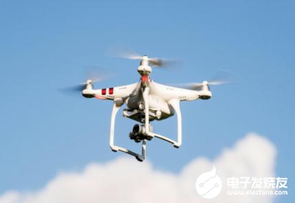 大疆、极飞科技、亿航智能暗战不断 探索工业级无人机的商业模式