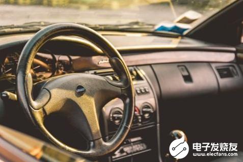 英特尔依靠人工智能技术 自动驾驶汽车出现了新进展