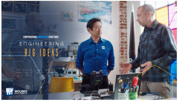 《让创意走进现实》系列第3集,探索创新者的融资渠道