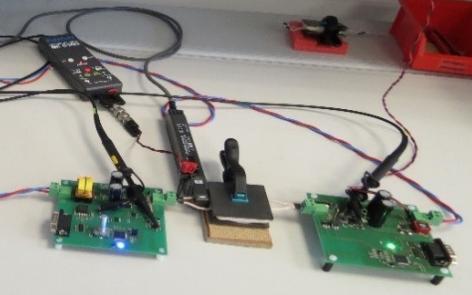 专有的高性能无线电力传输(含数据传输)解决方案