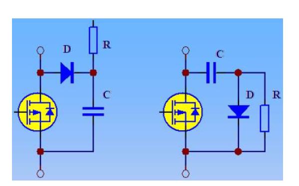 RC吸收電路的計算