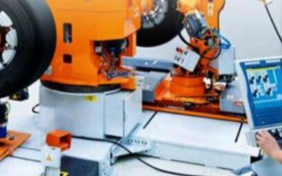 工业控制会是实施增材制造的关键因素吗