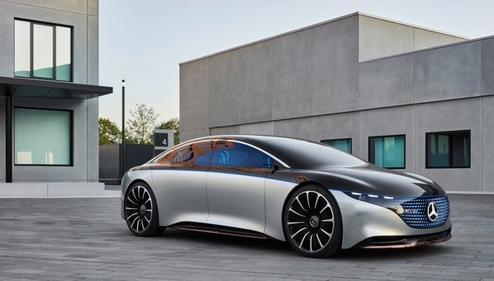 2019年1-10月全球电动车的销量情况统计分析