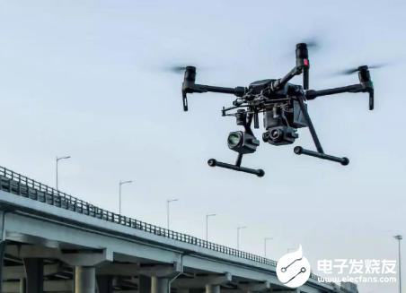 大疆加入无人机集成试点计划 提升了无人机的安全性和效率优势