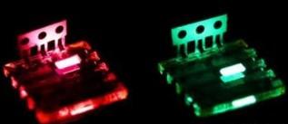 钙钛矿LED走进千户万家的可能性