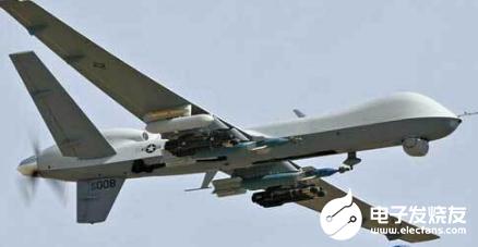 无人机新用途不断被挖掘 中国无人机领域取得了重大成果