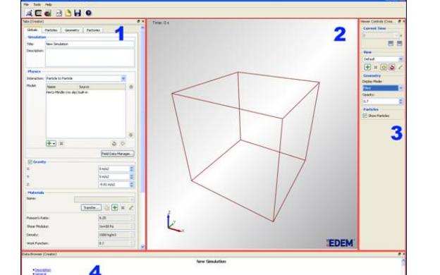 EDEM2.6軟件的用戶手冊免費下載