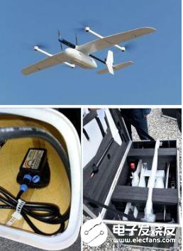 无人机航磁测量助力航空物探 从有人物探到无人物探