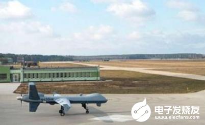 无人机或成美空军中坚力量 提升空军规模和作战能力