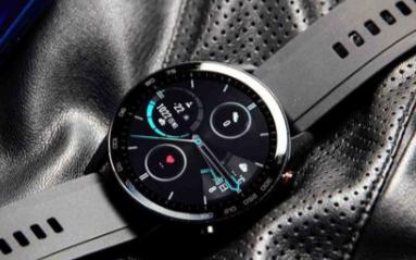 荣耀MagicWatch 2智能手表给你带来不一样的体验