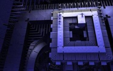 可编程离子为通用量子计算机奠定了坚实的基础