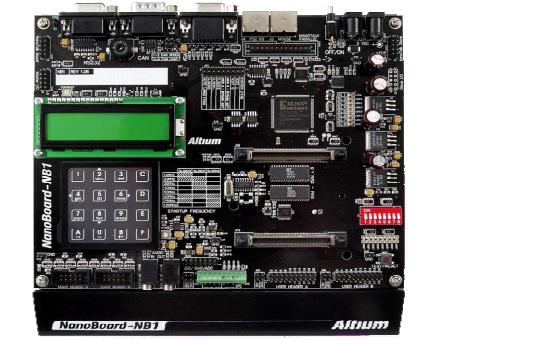 Altium Designer 6.0的初學教程免費下載