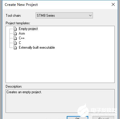 如何利用IAR单片机编程软件建立烧录程序