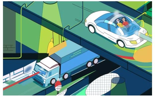 自动驾驶领域为什么瞄向出租车市场?
