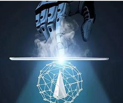 区块链技术正在走进我们的日常生活