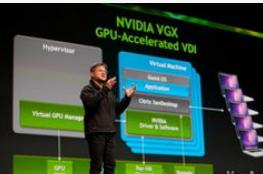 腾讯云正式发布了基于NVIDIA T4的虚拟GPU计算产品