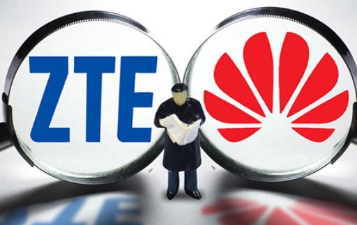 日本首相安倍晋三表示中国5G网络将会对日本构成国家安全风险