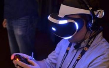 Fundamental VR手术应用最新增加眼球追踪功能