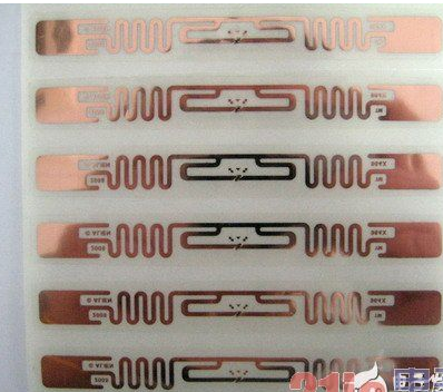 RFID怎样去控制静电